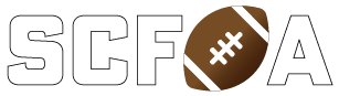 Snohomish County Football Officials Association Logo
